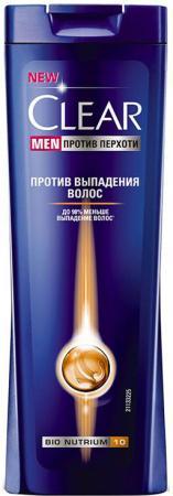 Шампунь Clear Против выпадения волос 400 мл