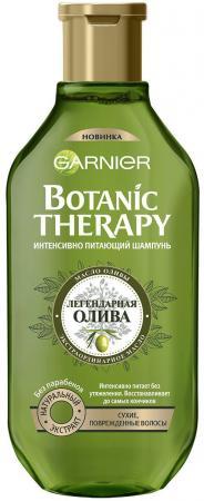 Шампунь Garnier Botanic Therapy Легендарная олива 400 мл