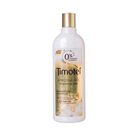 Шампунь Timotei Драгоценные масла 400 мл 21138954 timotei