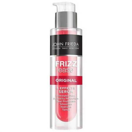 Frizz Ease Оригинальная сыворотка 6  1 для непослушных волос 50 мл