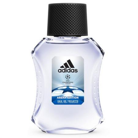 Adidas UEFA III туалетная вода для мужчин 100 мл вода туалетная flowers eclat 100 мл
