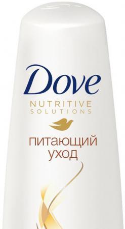 DOVE HairTherapy Бальзам-ополаскиватель Питающий уход 200мл
