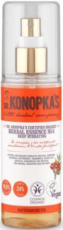 Dr.KONOPKA`S Эссенция для тела №54 125 мл