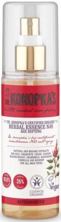Dr.KONOPKA`S Эссенция для тела №49 125 мл