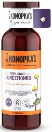 Dr.KONOPKA`S Бальзам для волос питательный 500 мл lacywear s 253 amr