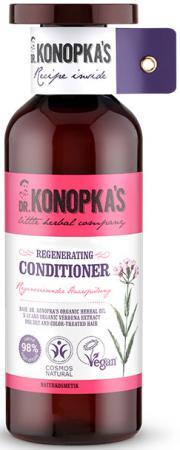 Dr.KONOPKA`S Бальзам восстанавливающий для волос 500 мл