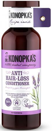 Dr.KONOPKA`S Бальзам против выпадения волос 500 мл