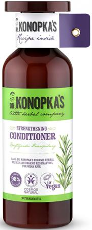 Dr.KONOPKA`S Бальзам для волос укрепляющий 500 мл