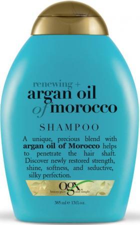 OGX Шампунь Восстанавливающий с аргановым маслом Марокко, 385 мл