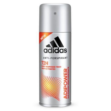 Adidas adipower ант-т спрей