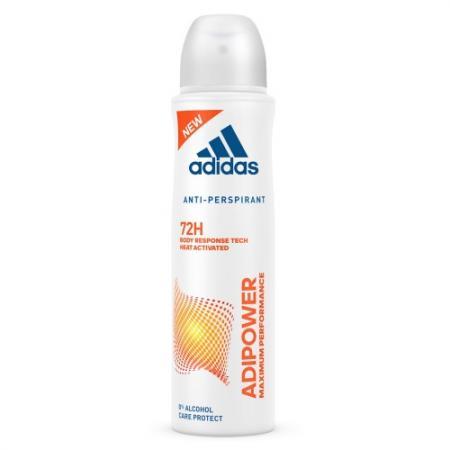 adidas adipower ант-т спрей жен 150мл кроссовки для тенниса adidas adipower barricade f32332
