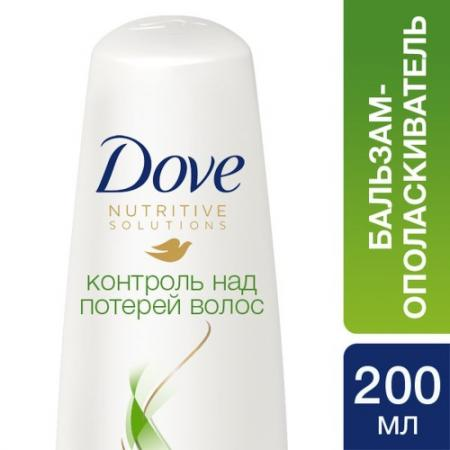 DOVE HairTherapy Бальзам-опола...