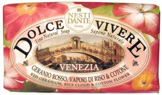 Мыло твердое Nesti Dante Venice / Венеция 250 гр 1315106 мыло венеция 250г nesti dante мыло венеция 250г page 6