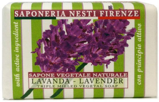 Мыло твердое Nesti Dante Lavender / Лаванда 150 гр 1302112 лаванда фенхель lavender fennel hem 6 шт
