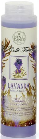Гель для душа Nesti Dante Relaxing Lavender / Расслабляющая лаванда лаванда 300 мл 5037112 лаванда фенхель lavender fennel hem 6 шт