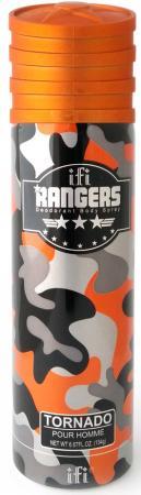 все цены на Дезодорант мужской Rangers Tornado m DEO 200 мл 214087