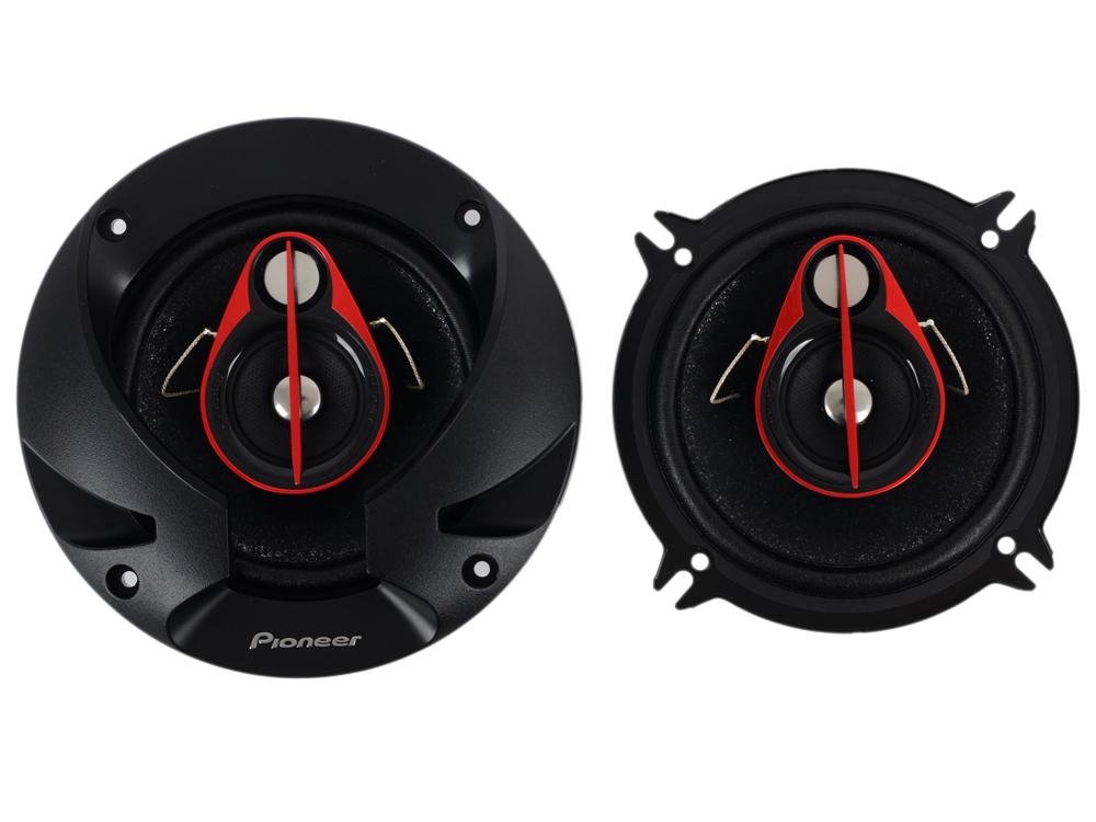 Автоакустика Pioneer TS-R1350S коаксиальная 3-полосная 13см 35Вт-250Вт