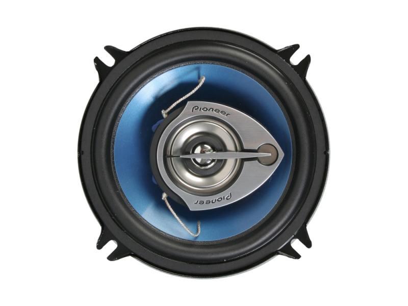 Автоакустика Pioneer TS-1339R коаксиальная 3-полосная 13см 40Вт-200Вт