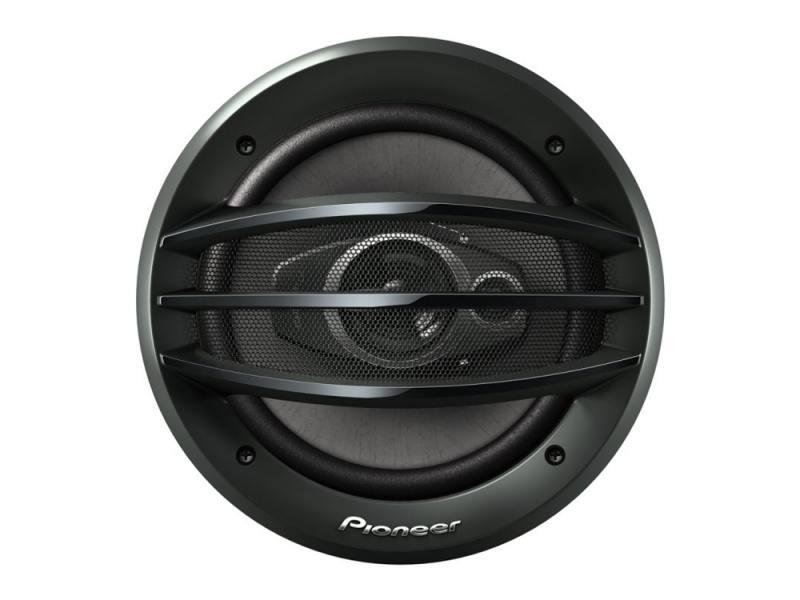 Автоакустика Pioneer TS-A2013I коаксиальная 3-полосная 20см 80Вт-500Вт автоакустика pioneer ts a2503i коаксиальная 3 полосная 25см 80вт 420вт
