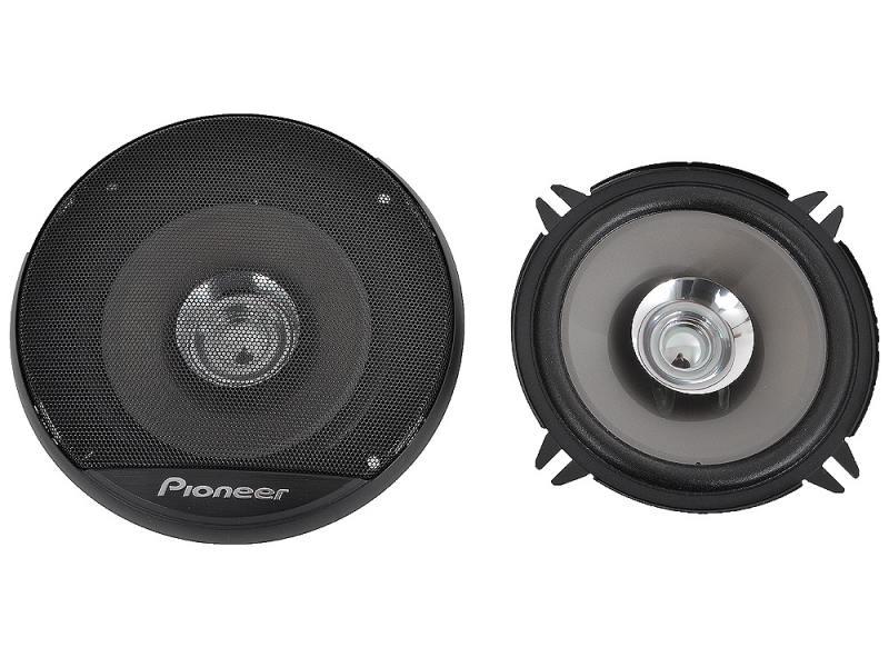 Автоакустика Pioneer TS-1001I широкополосная 10см 20Вт-110Вт автоакустика pioneer ts g6932i
