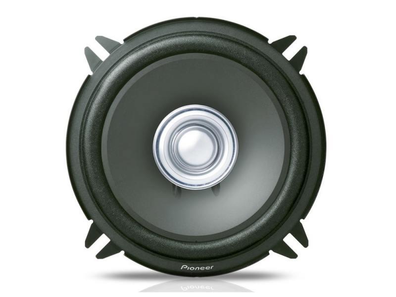 Автоакустика Pioneer TS-1301I широкополосная 13см 25Вт-130Вт широкополосная акустика pioneer ts 1701i