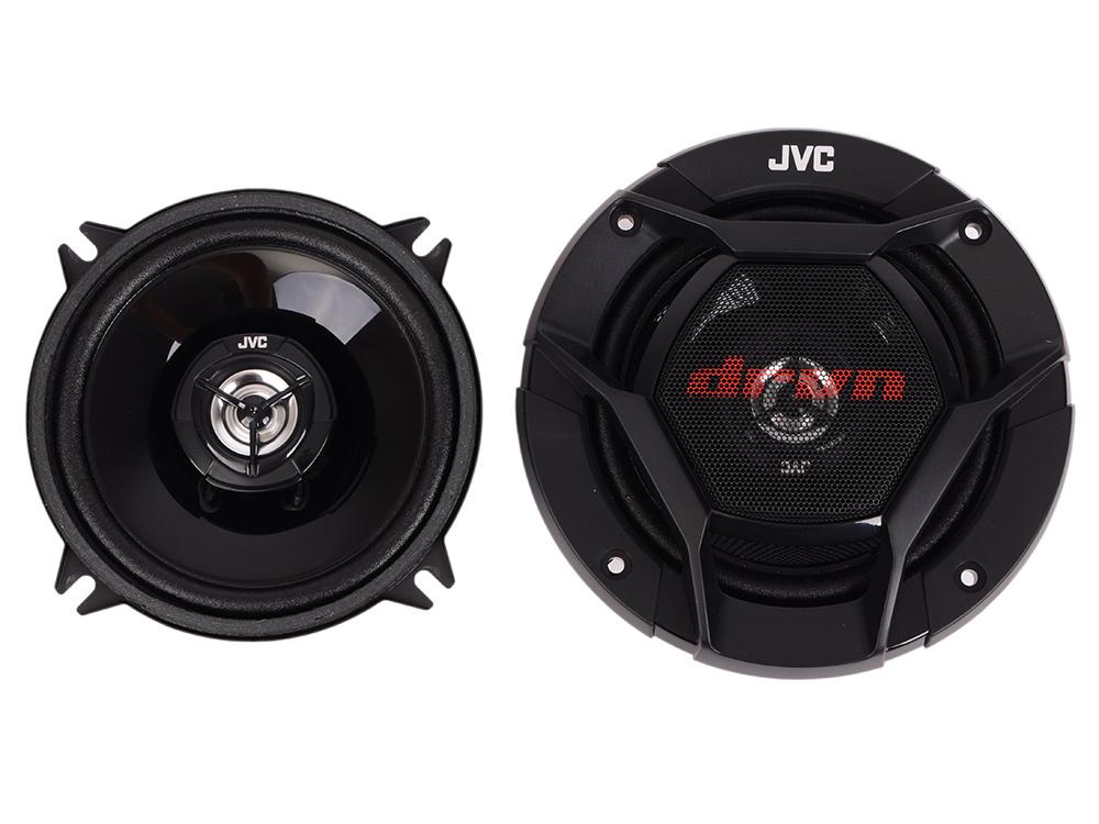 Автоакустика JVC CS-DR520 коаксиальная 2-полосная 13см 40Вт-260Вт автоакустика jvc cs dr1720 коаксиальная 2 полосная 17см 50вт 250вт