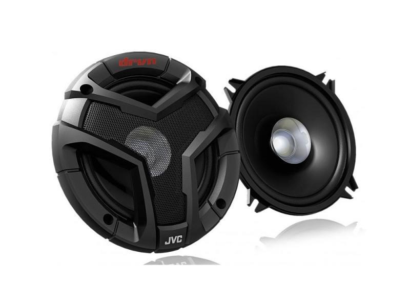 Автоакустика JVC CS-V518J коаксиальная широкополосная 13см 25Вт-200Вт