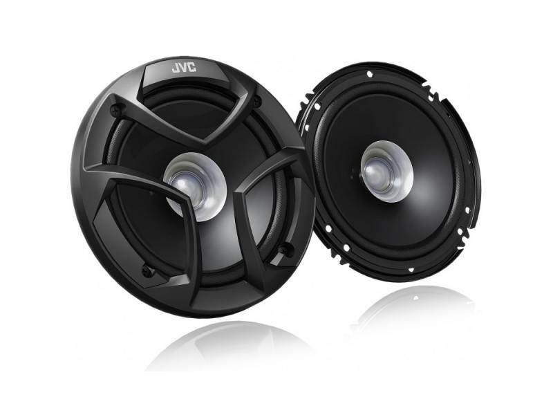Автоакустика JVC CS-J610 коаксиальная широкополосная 16см 30Вт-300Вт игровая мышь speedlink contus black red