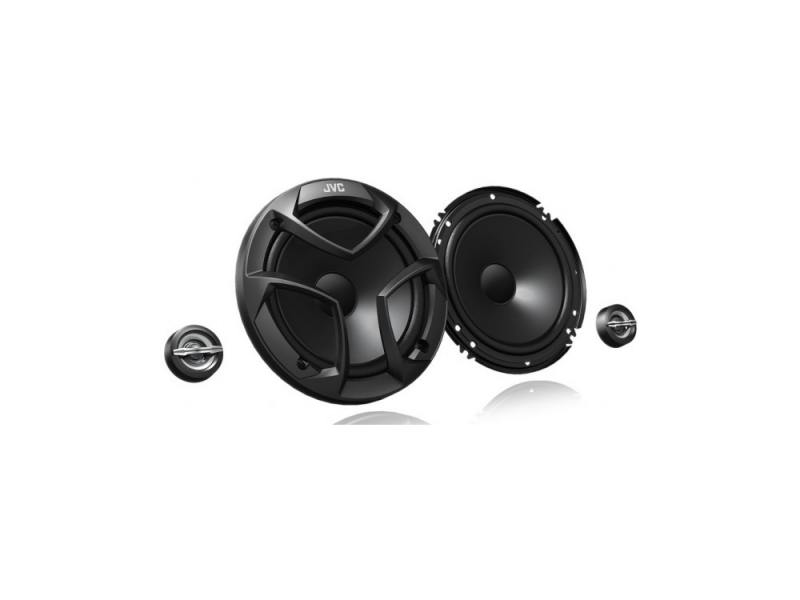 Автоакустика JVC CS-JS600 компонентная 2-полосная 16см 30Вт-300Вт