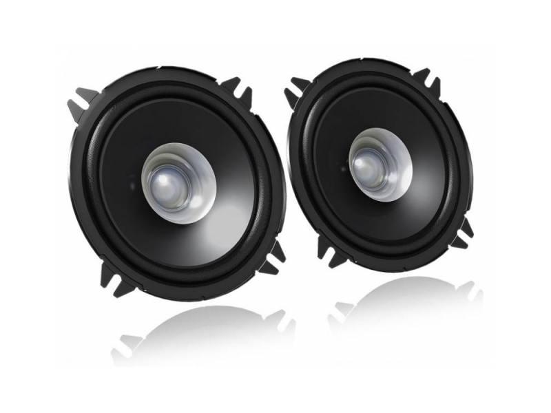 Автоакустика JVC CS-J510X коаксиальная широкополосная 13см 30Вт-250Вт