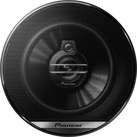 Автоакустика Pioneer TS-G1330F коаксиальная 3-полосная 5 35Вт-250Вт автоакустика pioneer ts a2503i коаксиальная 3 полосная 25см 80вт 420вт