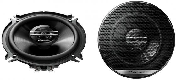 Автоакустика Pioneer TS-G1320F коаксиальная 2-полосная 13см 35Вт-250Вт холодильник lg ga b499ymqz silver