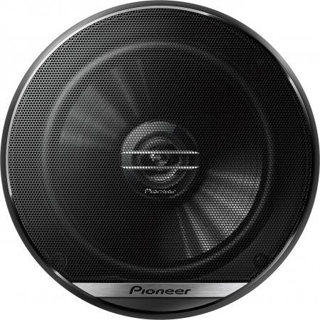 Автоакустика Pioneer TS-G1720F коаксиальная 2-полосная 17см 300Вт коаксиальная автоакустика pioneer ts g1720f