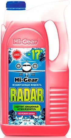 Незамерзающая жидкость Hi Gear HG 5689 hi gear hg5624