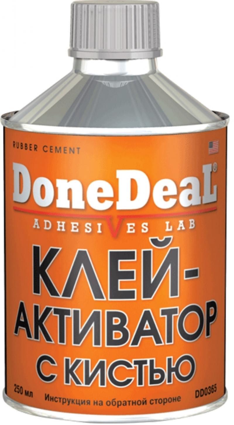 Клей-активатор Done Deal DD 0365 цена