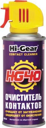 Очиститель контактов Hi Gear HG 5506