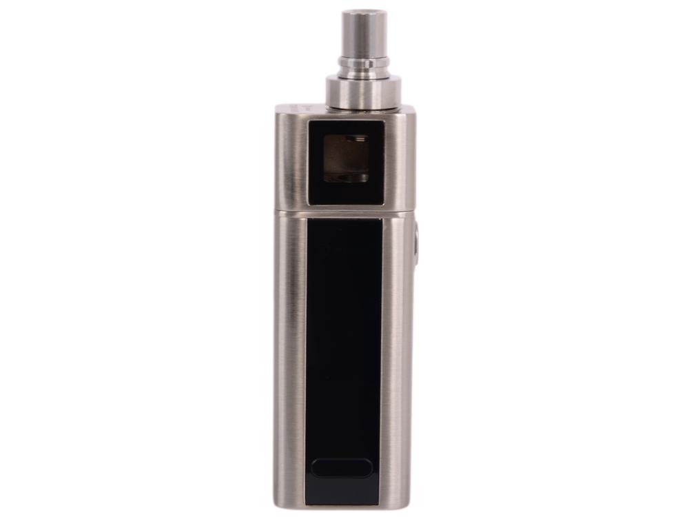 Электронная сигарета Joyetech Cuboid Mini, 80W, 2400mAh, cтальной