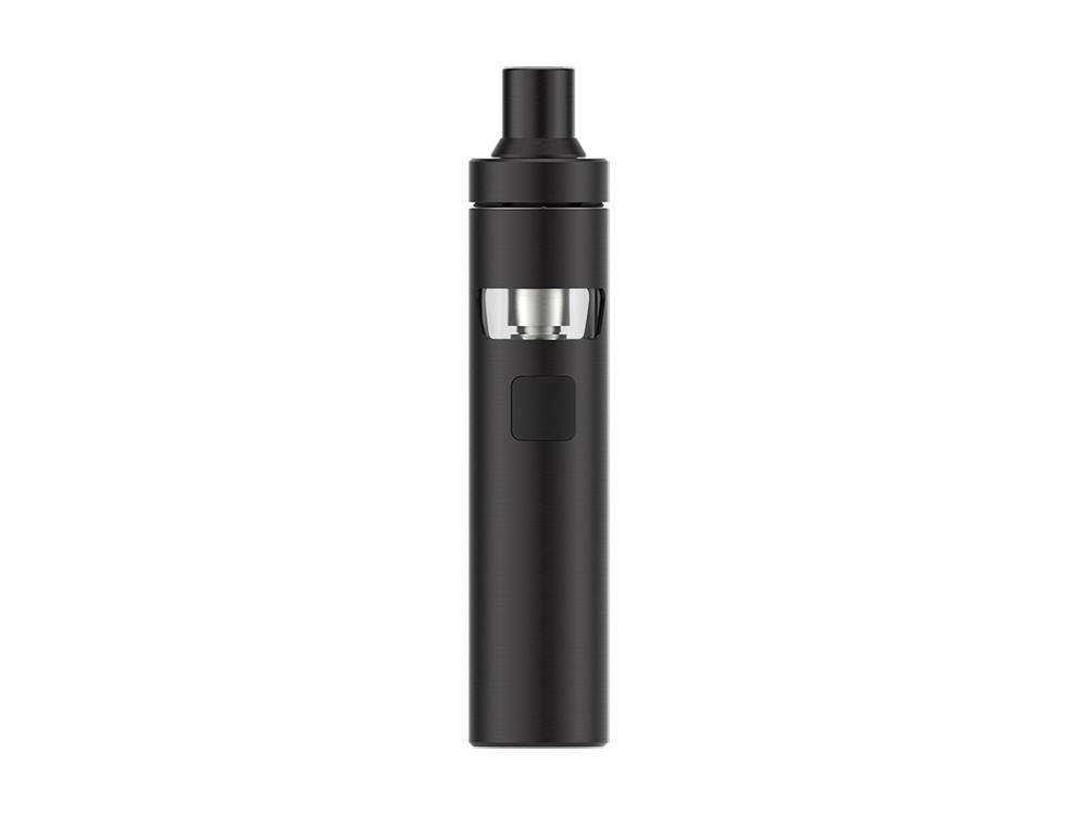 Электронная сигарета Joyetech eGo AIO D22, 1500 mAh, 2 мл, черный