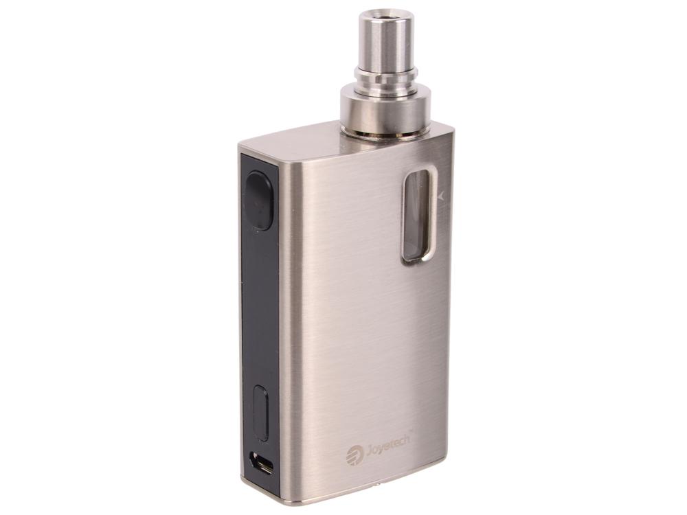 Электронная сигарета Joyetech eGrip 2, 80W, 2100 mAh, стальной