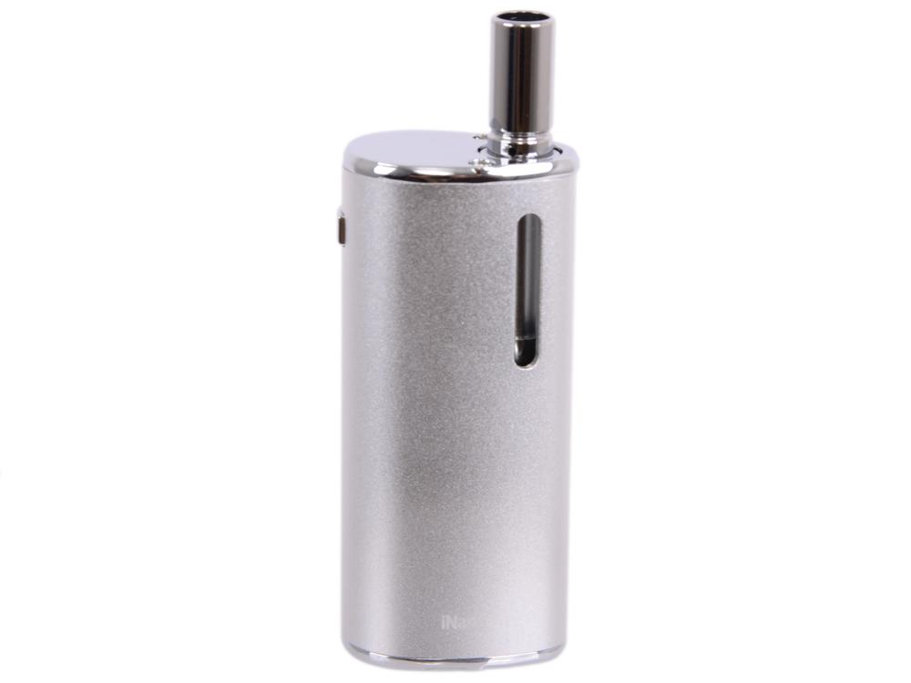 Электронная сигарета Eleaf INano Kit 650 mAh, стальной