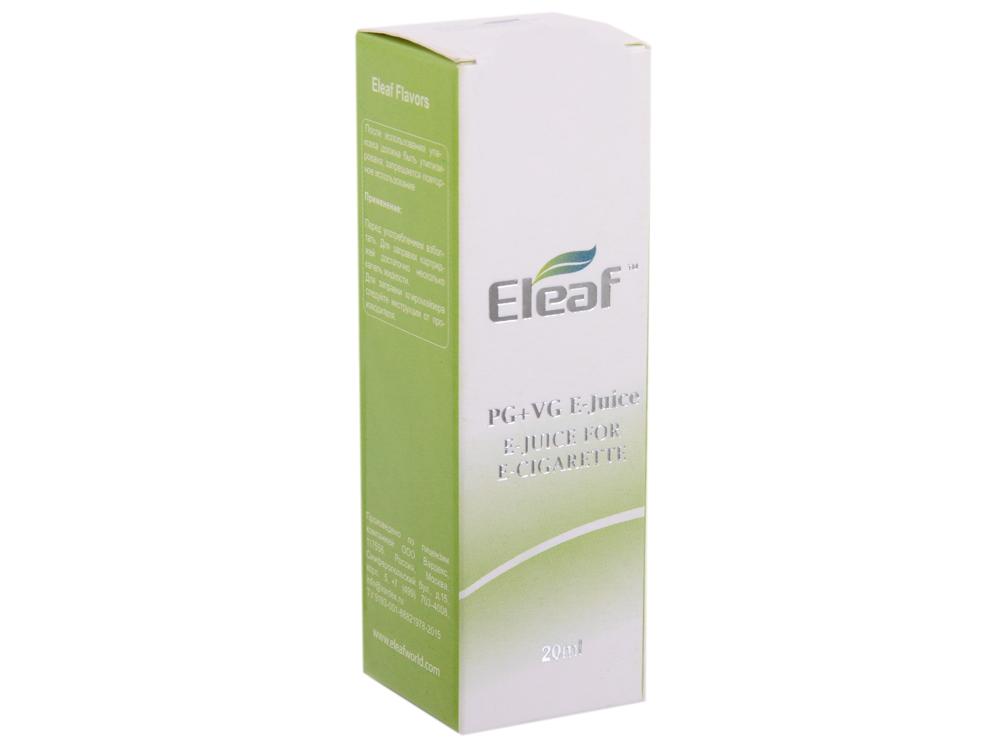 Жидкость для заправки электронных сигарет Eleaf Манго (11 mg) 20 мл
