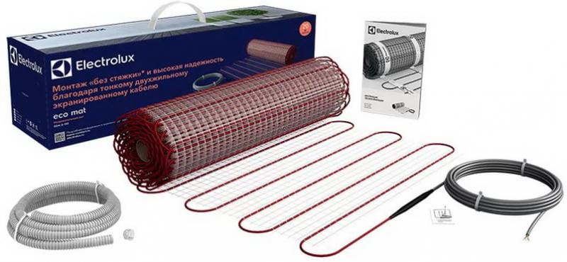 Мат нагревательный Electrolux EEM 2-150-1 цена