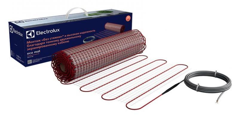 Мат нагревательный Electrolux EEM 2-150-5 нагревательный мат neoclima nmb1895 13 5