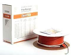 Теплый пол HEAT-PRO HPMHT-0240-10.9 210Вт двужильный, под плитку/керамогранит, для кровли 1-2.5м2