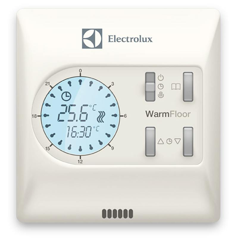 Терморегулятор Electrolux ETA-16 electrolux e6rdo101