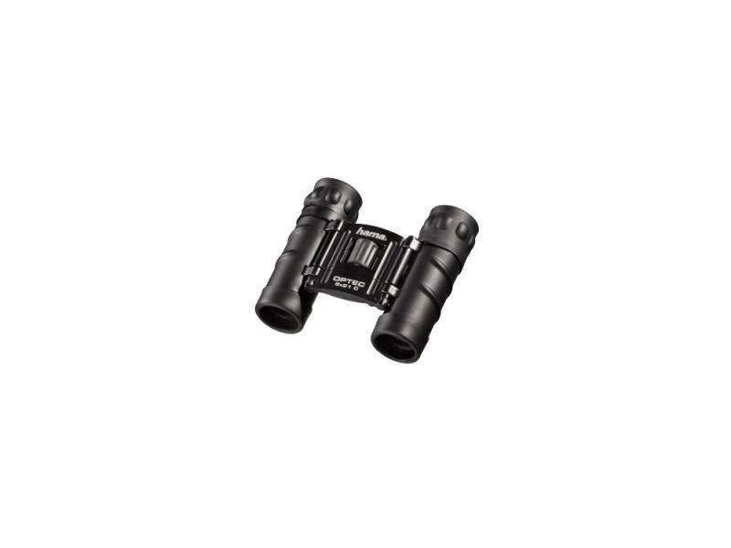 Бинокль Hama H-2800 Optec 8х21 roof призма черный бинокль hama 00002808 optec 10х25 черный моноколь
