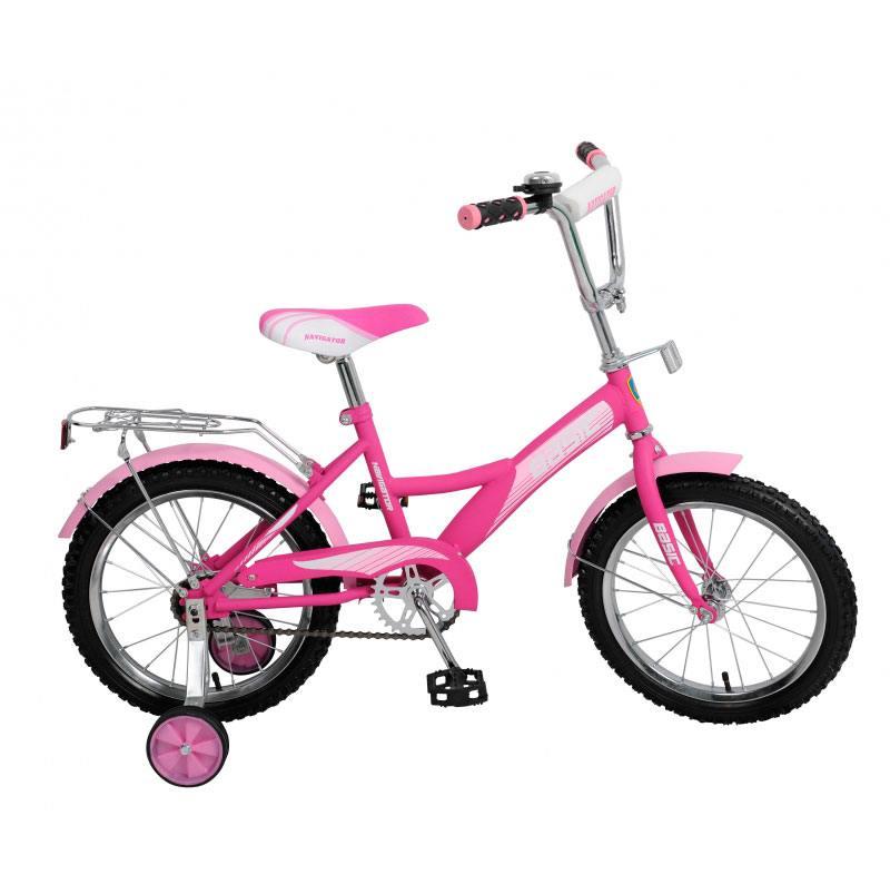 Велосипед двухколёсный Навигатор Basic KITE-тип 16д ВН16103
