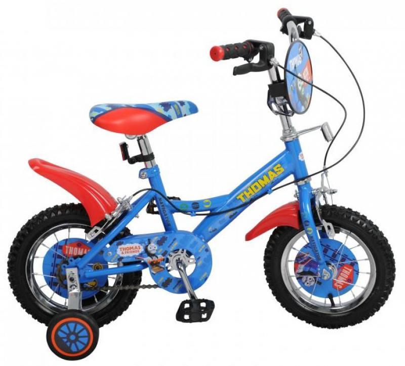 Велосипед двухколёсный Навигатор Томас и его друзья,KITE-тип ВН12098КЛ