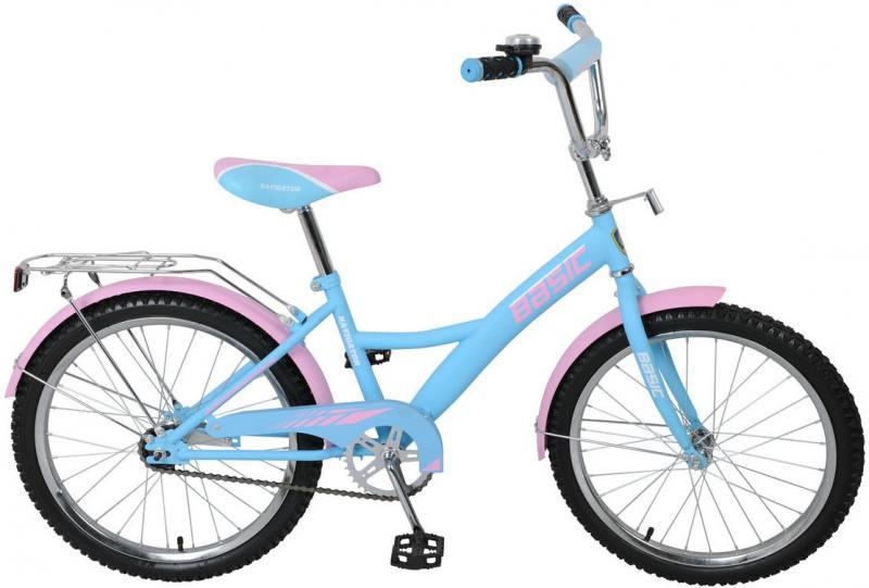 Велосипед Navigator «basic» ВН20154