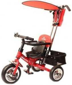 Jetem, Велосипед трехколесный Lexus Trike Next Generation (10%) красный трехколесный велосипед lexus trike next pro ms 0521 фуксия